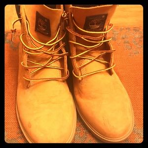 Other - Timberlands!